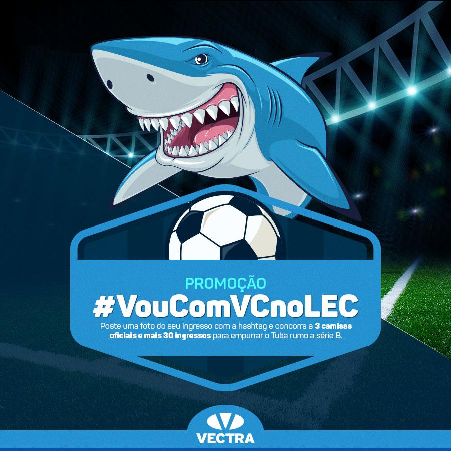 Vectra---VouComVCnoLEC