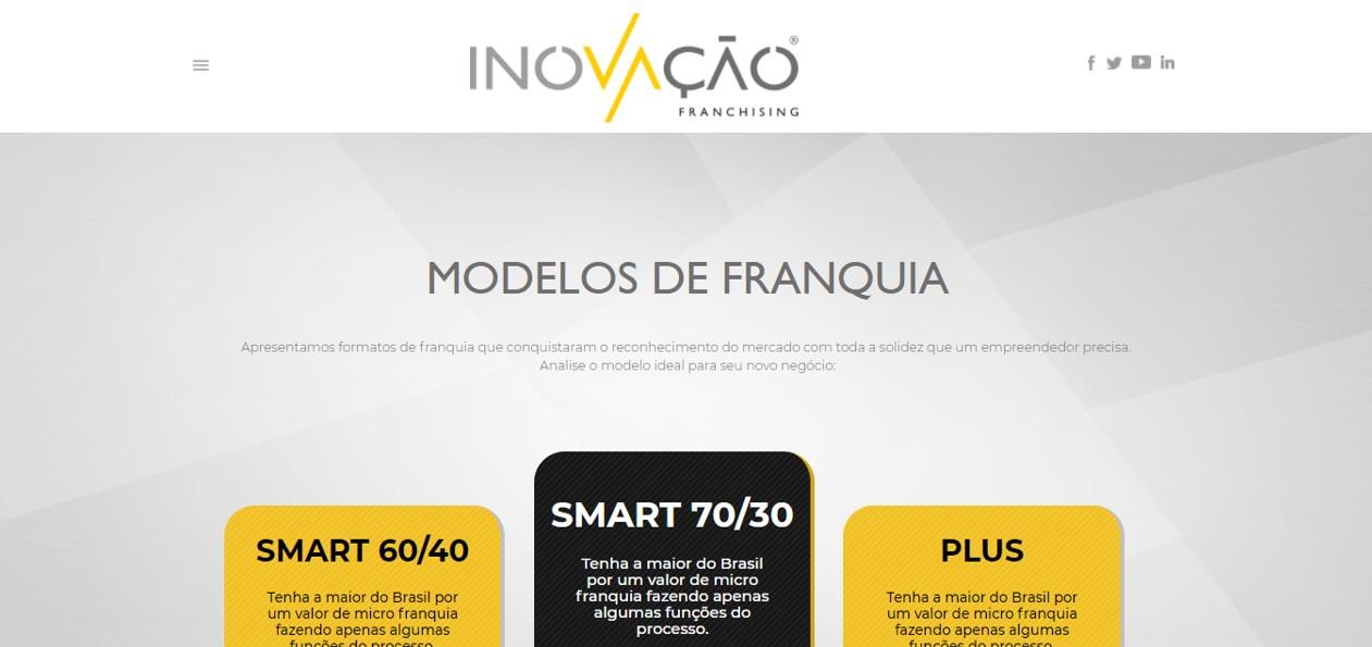 Grupo Inovação