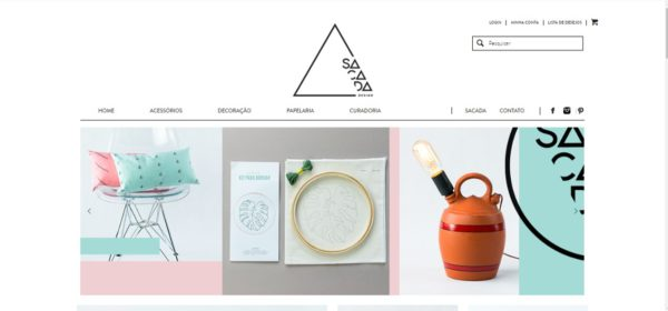 Site Sacada Design